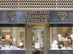 Chicago Diamond Center INC
