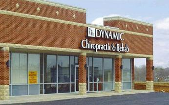 Dynamic Chiropractic &amp; Rehab