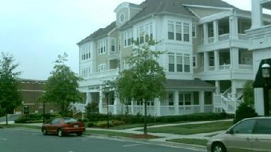 Apartments At Birkdale Village - Homestead Business Directory