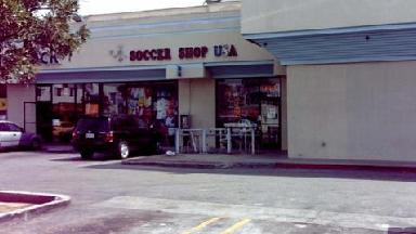 A1 Soccer Wrhse Whol Store - Homestead Business Directory