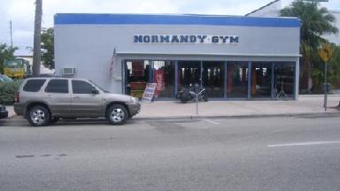 Normandy Gym - Homestead Business Directory