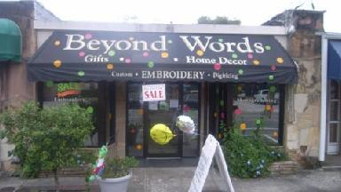 Beyond Words - Homestead Business Directory