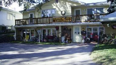 Mission Avenue Antiques - Homestead Business Directory