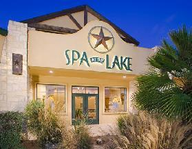 Spa at the Lake