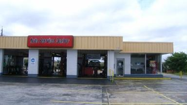Shell Rapid Lube - Homestead Business Directory