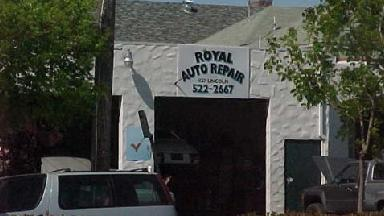Royal Auto Repair - Homestead Business Directory