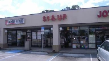 Dollar & Up Store - Homestead Business Directory