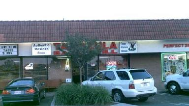Tacos Tamazula - Homestead Business Directory