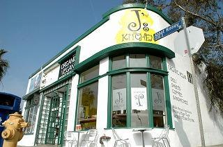 J's Kitchen - Venice, CA