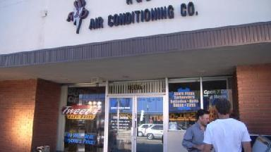 R & D Air Conditioning Co - Homestead Business Directory