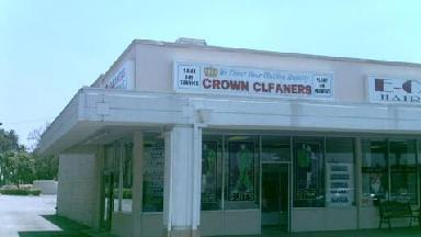 Crown Cleaners - Homestead Business Directory