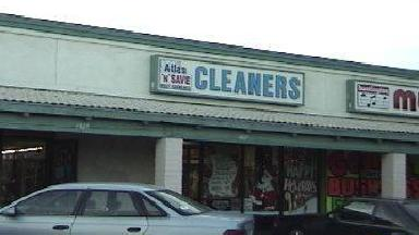 Atlas Cleaners - Homestead Business Directory