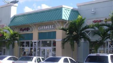 Harbor Breeze Dry Cleaners - Homestead Business Directory
