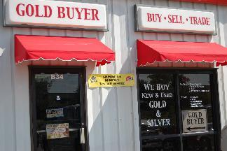 Gold &amp; Silver Exchange