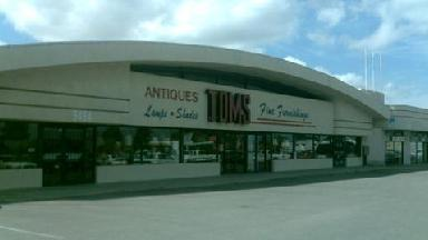 Tom's Fine Furn & Collectibles - Homestead Business Directory