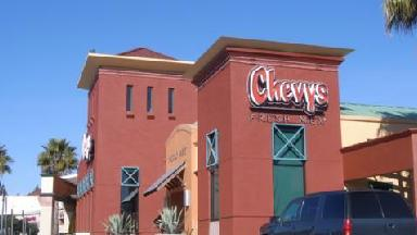 Chevy's Fresh Mex - San Ramon, CA