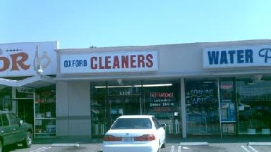 Oxford Cleaners - Homestead Business Directory