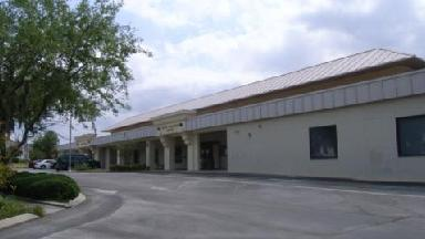 Eustis City Memorial Library - Homestead Business Directory