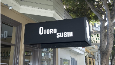 Otoro Sushi