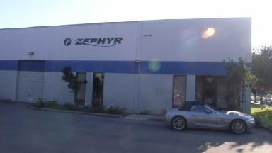 Zephyr Corp - Homestead Business Directory