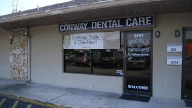 Conway Dental Care - Homestead Business Directory