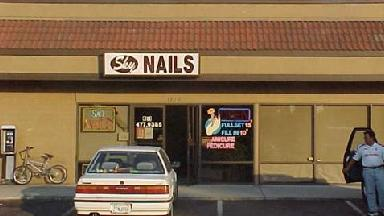 Sky Nails & Spa - Homestead Business Directory