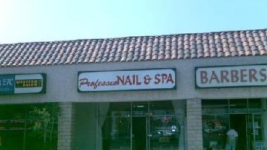 Professionail & Spa - Homestead Business Directory
