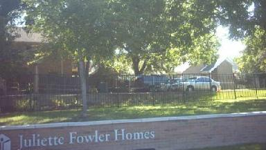 Fowler Christian Apartments Ii - Homestead Business Directory