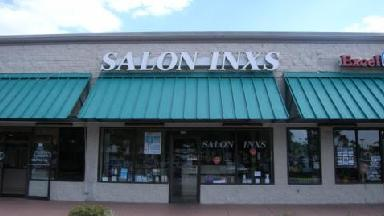 Salon Inxs Inc - Homestead Business Directory