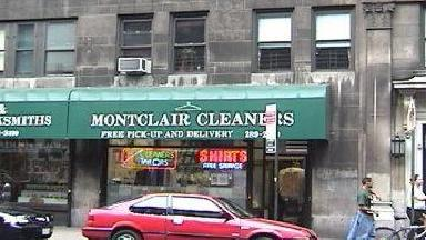 Montclair Cleaners - Homestead Business Directory
