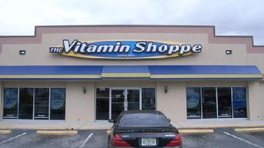 Vitamin Shoppe - Homestead Business Directory