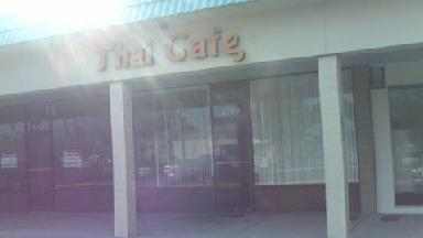 Thai Cafe - Homestead Business Directory