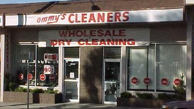 Tommy's Cleaners - Homestead Business Directory