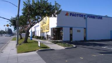 Directory Factory Furniture