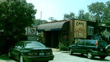 Sarkis' Cafe - Homestead Business Directory