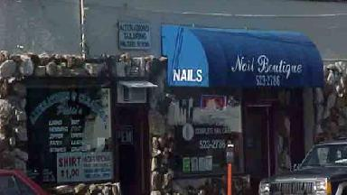 Nail Boutique - Homestead Business Directory