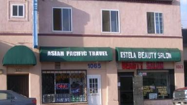 Asian Pacific - Homestead Business Directory