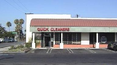 Quick Cleaners - Homestead Business Directory