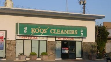 Koos Cleaners - Homestead Business Directory