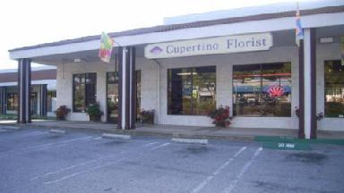 Cupertino Florist - Homestead Business Directory