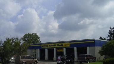 Monro Muffler Brake & Svc - Homestead Business Directory