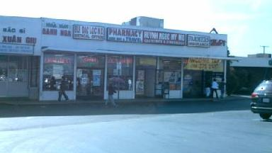 Anh-nhi Pharmacy - Homestead Business Directory
