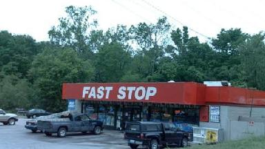 Fast Stop