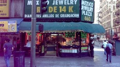 Beny Mexico Jewelry - Homestead Business Directory