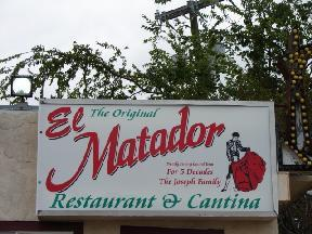 El Matador Restaurant & Bar