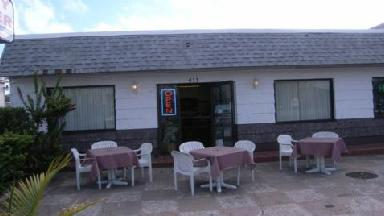 City Diner - Homestead Business Directory