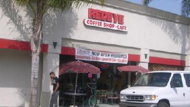 Redeye Coffee House - Homestead Business Directory