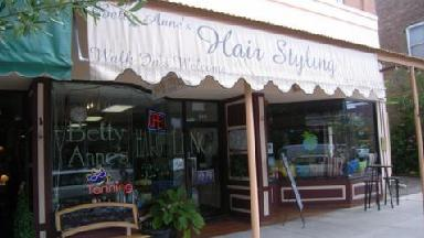 Betty Ann's Hair Styling - Homestead Business Directory