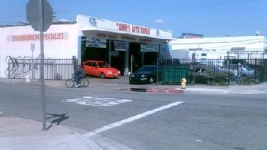 Tommy's Auto Repair - Homestead Business Directory