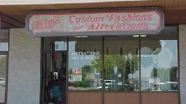 Kim's Fashions - Homestead Business Directory